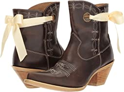 "Durango Crush 7"" Ribbon Bootie"