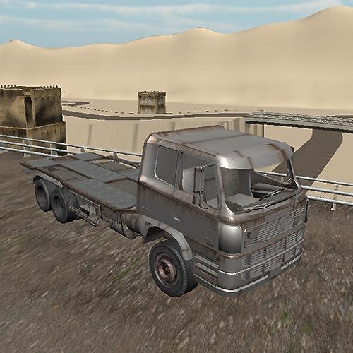 Flatbed Truck Simulator Pro