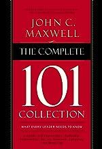 مجموعة كاملة من The 101: ما تحتاج كل الشركة الرائدة في معرفة