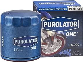 Purolator PL10241 PurolatorONE Advanced Engine Protection Spin On Oil Filter