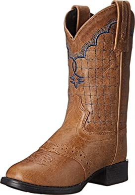 Western Boots (Toddler/Little Kid)