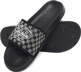 Dickies Men's Slip On Slide Sandals