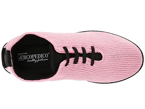 Fast Delivery Online Arcopedico LS Pink Discount Eastbay Pay With Paypal For Sale Discount Wholesale Price Cheap Inexpensive Ol9XnE