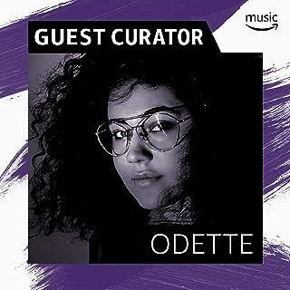 Guest Curator: Odette
