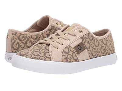GBG Los Angeles Backer (Taupe) Women