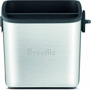 Breville BES001XL ノックボックス ミニ ステンレススチール