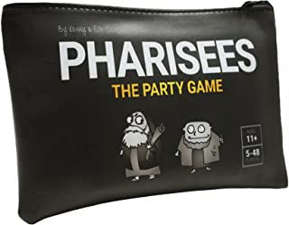 PHARISEES: The Party Game by Kenny + Elle Campbell