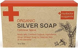 Best colloidal silver soap Reviews