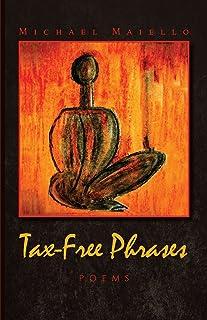 Tax-Free Phrases: Poetry