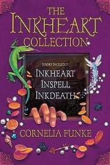 INKHEART TRILOGY (BOOKS 1-3) - EBK Kindle Edition