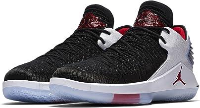 "Nike Air Jordan XXXII AJ32 Low Basketball ""Free Throw Line"" 30th Anniversary 1988 NBA Slam Dunk Contest, Zapatillas Deportivas De Hombre"