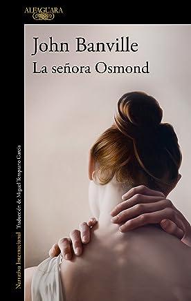 La señora Osmond (Spanish Edition)