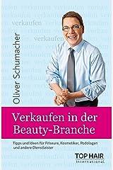 Verkaufen in der Beauty-Branche Broschiert