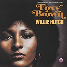 Foxy Brown Soundtrack