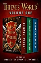Thieves' World® Collection Volume One: Thieves' World, Tales from the Vulgar Unicorn, and Shadows of Sanctuary (English Edition)