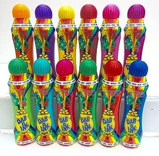 Bulk Purchase--set of 48 Dab-o-ink 3 Oz Bingo Daubers