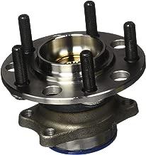 MOOG 512333 Wheel Bearing and Hub Assembly