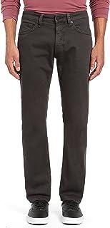 Men's Jake Regular-Rise Tapered Slim Fit Jeans