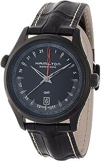 Hamilton - Jazzmaster GMT LIM.Ed. h32685731