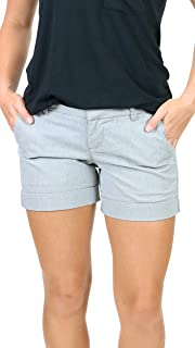 DEAR JOHN DJSS7472 Hampton Comfort Shorts in Dove