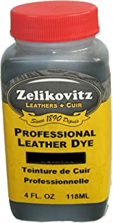 Best black cherry leather dye Reviews