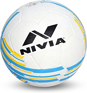 NIVIA Country Color Molded Football Size 3 - Argentina
