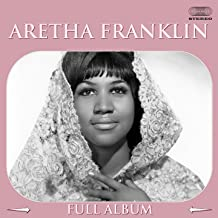 Aretha Franklin Medley 1: Won't Be Long / Sweet Lover / It's so Heartbreakin' / Right Now / Love Is the Only Thing / All Night Long / Maybe I'm a Fool / Just for You / Exactly Like You / (Blue) by Myself / Today I Sing the Blues / Just for a Thrill / Rock