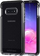 tech21 - Evo Check - for Samsung Galaxy S10e - Mobile Phone Case with a Unique Check Pattern - Thin and Light Cellphone Ca...