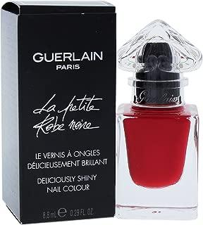 Guerlain La Petite Robe Noire Nail Colour, Red Heels, 0.29 Ounce