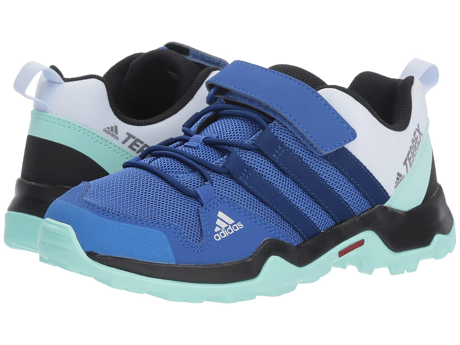 adidas Outdoor Kids Terrex AX2R CF (Little Kid/Big Kid)Atmospheric grades have affordable shoes