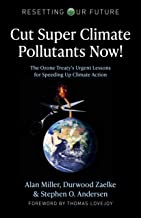Cut Super Climate Pollutants Now!: The Ozone Treaty's Urgent Lessons for Speeding Up Climate Action (Resetting Our Future)