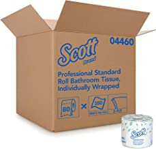 Essential Professional Bulk Toilet Paper for Business (04460)