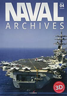 Naval Archives Volume Iv: 4