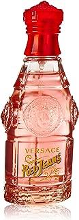 RED JEANS by Versace Eau De Toilette Spray 2.5 oz