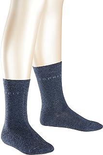 Esprit, Foot Logo Calcetines, (Pack de 2) para Niños