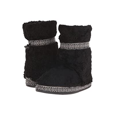 Woolrich Whitecap Boot (Black) Women