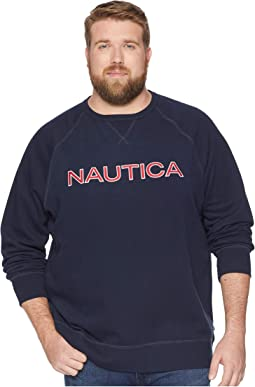 Big & Tall Fleece Graphic