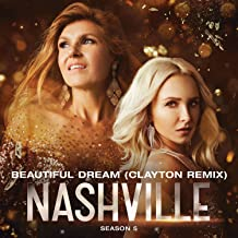 Beautiful Dream (Clayton Remix) [feat. Lennon Stella & Joseph David-Jones]
