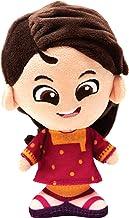 Expo 2020 Dubai Mascot Latifa Plush Doll Medium