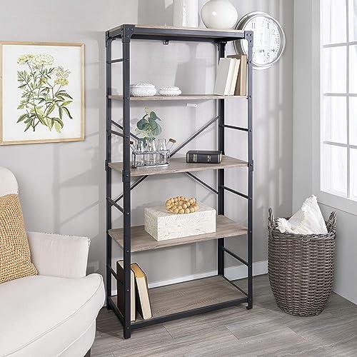 Driftwood Shelf: Amazon com