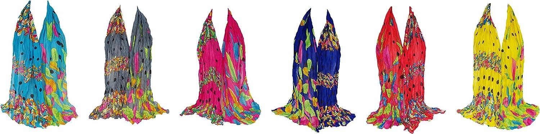 Butterfly Scarf Print Fashion Scarf