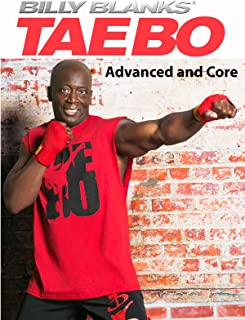 Billy Blanks Tae Bo: Advanced and Core