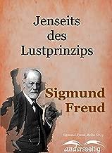 Jenseits des Lustprinzips: Sigmund-Freud-Reihe Nr. 9 (German Edition)