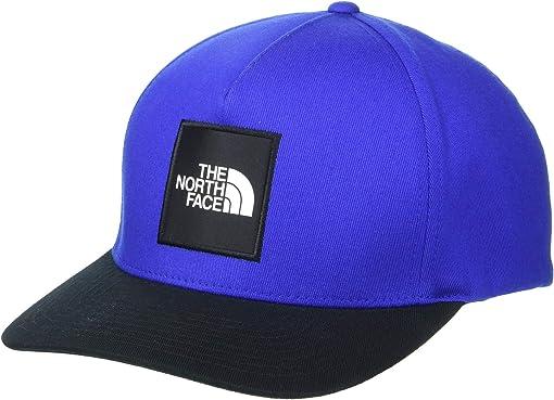TNF Blue/TNF Black