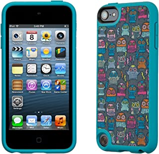 Speck FabShell Case for iPod touch (5th gen.), PowerOwl Teal