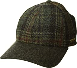 Plaid Baseball Cap