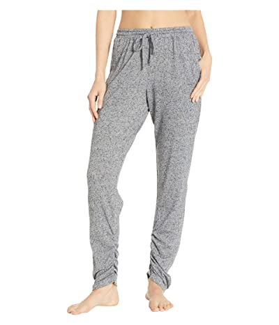 Eberjey Bobby The Camp Pants (Heathered Grey) Women