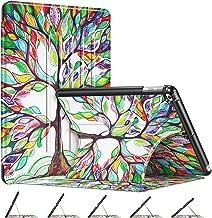 Fintie iPad 9.7 Inch 2018 2017 / iPad Air 2 / iPad Air Case – [Multiple Secure..