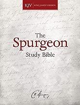 KJV Spurgeon Study Bible