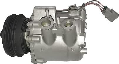 RYC Remanufactured AC Compressor and A/C Clutch GG552